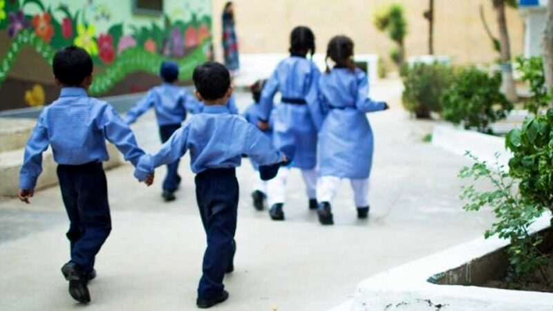 All Sindh students from classes 1 to 11 being promoted