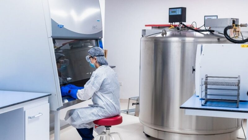 UAE develops a breakthrough treatment for COVID-19