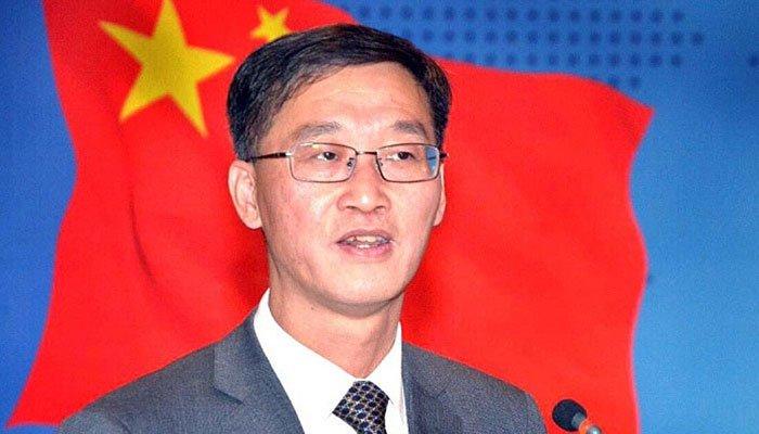 Pakistan to soon overcome COVID-19 challenge: Chinese envoy Yao Jing