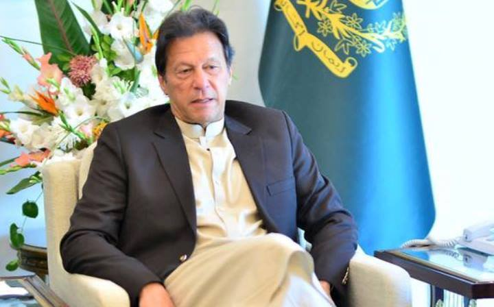 Rapists should be chemically castrated or publicly hanged: PM Imran