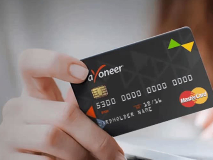 Freelancers lose access to  millions of dollars after Payoneer freezes cards