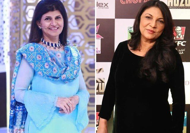 Veteran actors Rubina Ashraf and Sakina Samo test positive for Covid-19