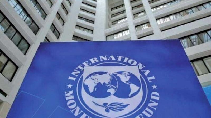 IMF proposes to freeze government officers salaries