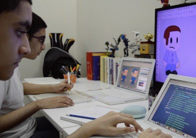 Pakistani teenagers develop world's first game to help fight Covid-19