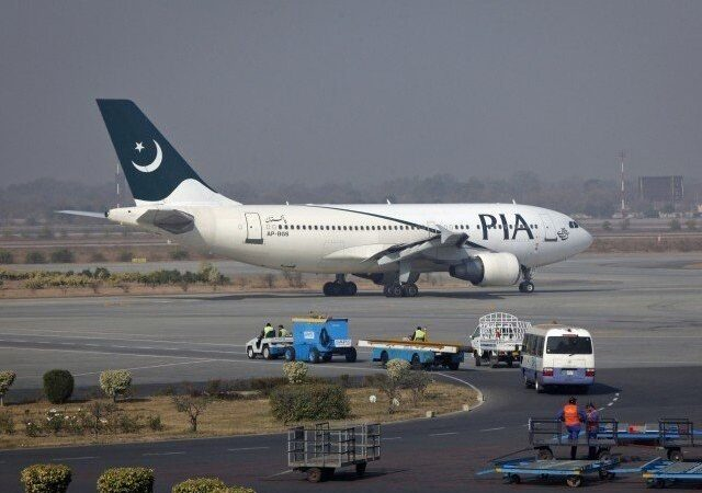 Pilots of PK-8303 were 'over confident': Aviation Minister
