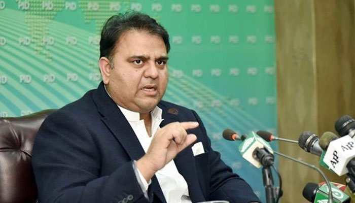 Islam in Pakistan threatened by extremism, not TikTok or books: Fawad Chaudhry
