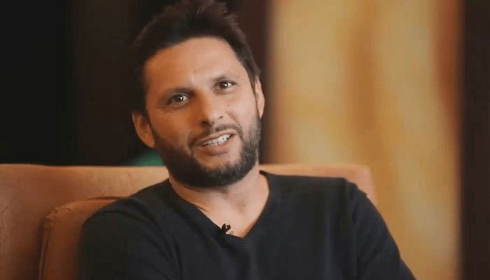 Former Pakistan cricket team captain, Shahid Afridi, test positive for COVID-19