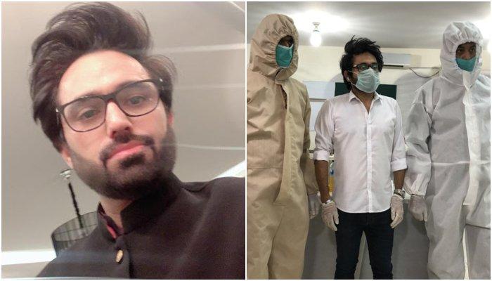 Famed designer becomes advisor PPE quality control for Sindh Health Ministry