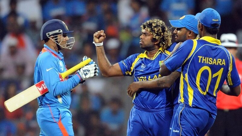 Former Sri Lankan Sports minister claims 2011 World Cup was 'sold' to India