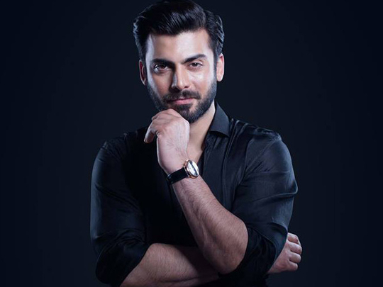 Fawad Khan among '100 Most Handsome Faces' of 2020