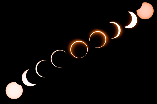 'Ring of fire' solar eclipse to appear in Pakistan on Sunday