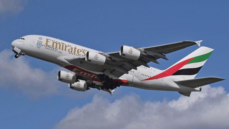 Pakistani travelers take 26 virus cases to Hong Kong, Emirates suspends flights