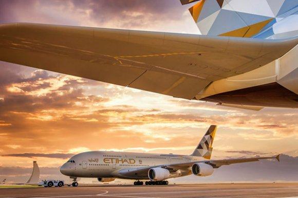 After Emirates, Etihad airways also suspends flights from Pakistan