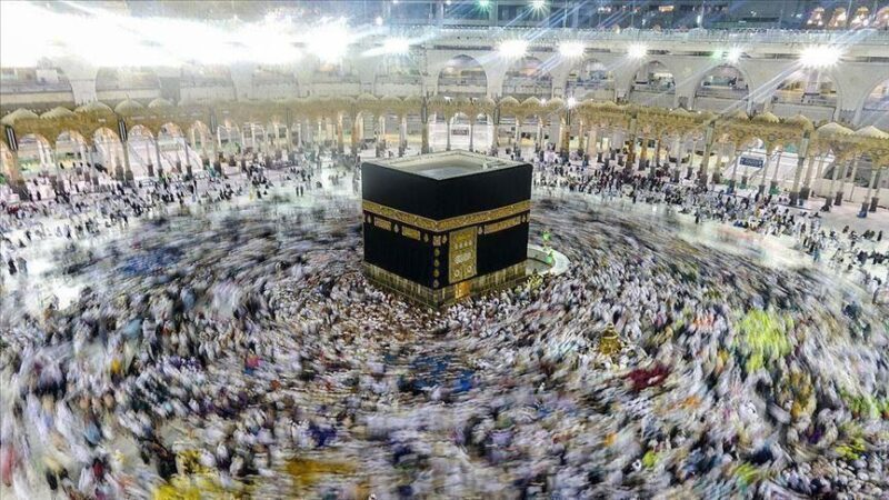 Virus forces Saudi to cut down Hajj to 'very limited' numbers