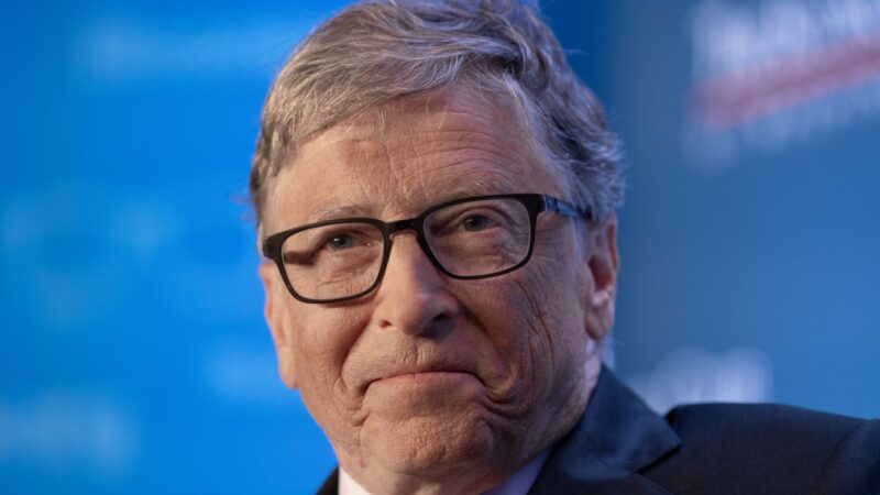 Bill Gates calls for Covid-19 meds to go to those who need them, not highest bidders