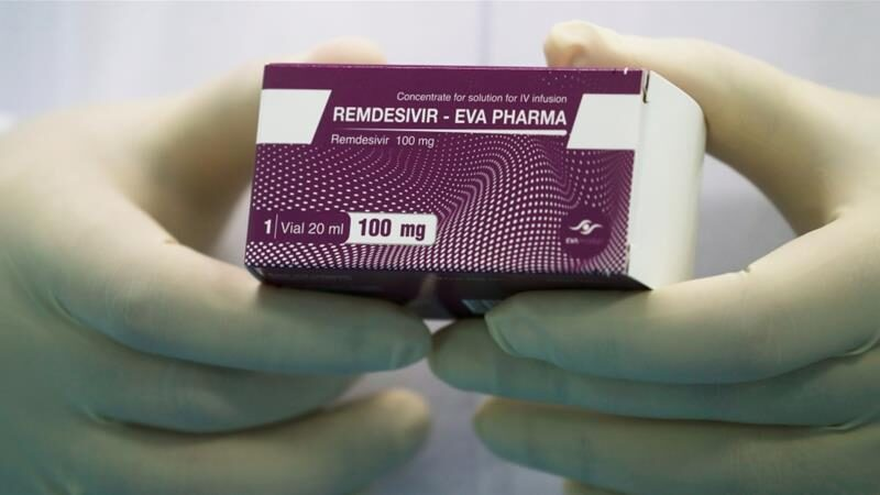 Remdesivir, anti-COVID drug to be available in the country within three weeks