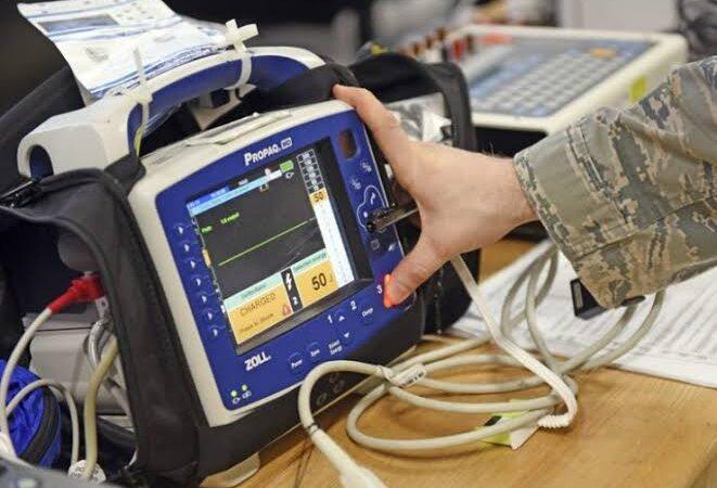 US donates 100 ventilators to Pakistan