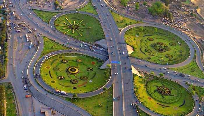 """The Chief Minister of Punjab, Usman Buzdar has approved the construction of a """"Dubai-like"""" modern city near Lahore."""