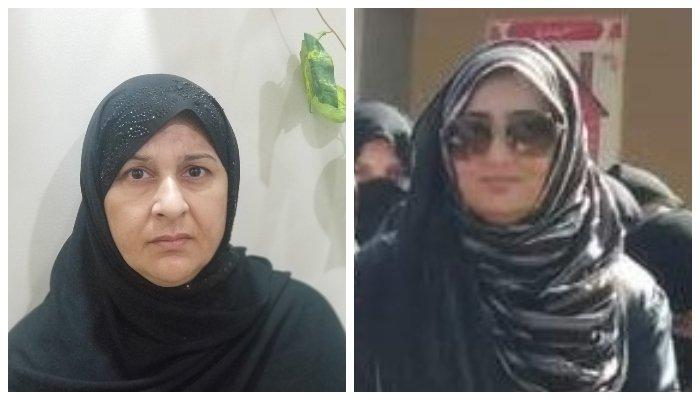 Two Pakistani women make it to final list for 'Women Building Peace Award'