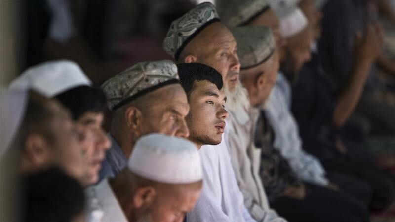 Apple, BMW, Nike among 83 global brands using Uyghur Muslims forced labor: report