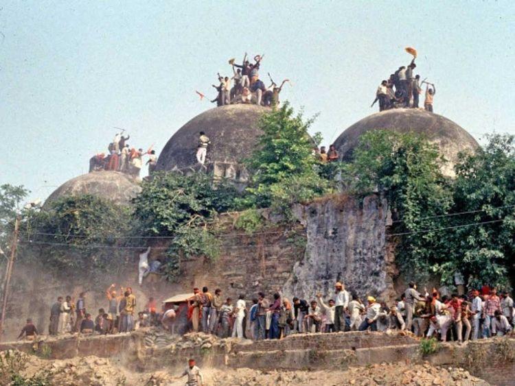 Modi to lay foundation of Ayodhya temple at Babri Masjid site on Aug 5