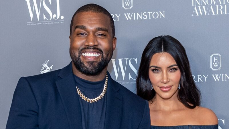 Kim Kardashian as next First Lady of US? Kanye declares candidacy for president