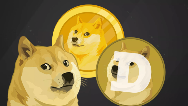 TikTok sends meme-based cryptocurrency, Dogecoin's price to 2-year high in 2 days