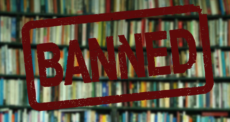 100 books banned in Punjab for carrying blasphemous and anti-Pakistan content