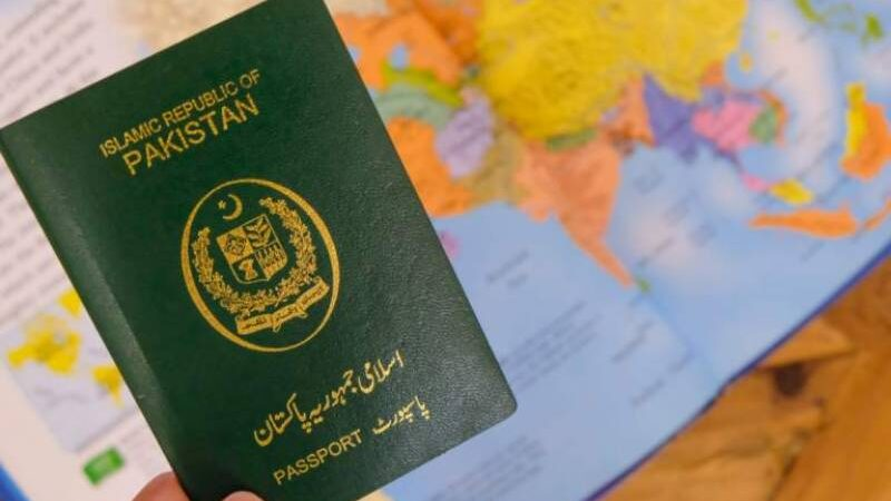 Despite efforts to reform, Pakistani passport still ranks fourth worst globally