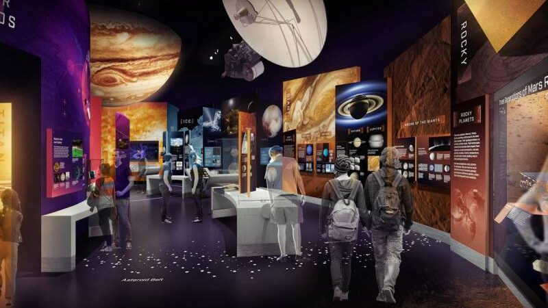 Pakistan set to get its first ever space museum in Islamabad