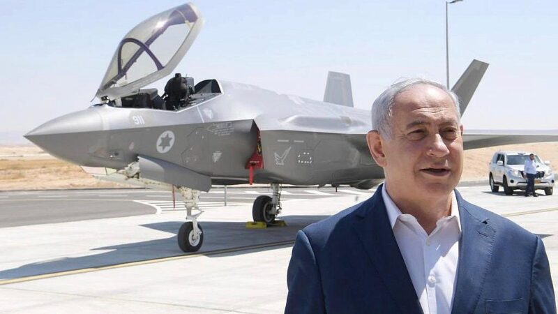 UAE could get F-35 jets from USA in side agreement to Israel peace deal: reports
