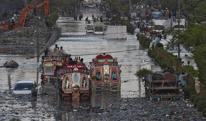 Sindh and federal governments join hands to save Karachi from disaster