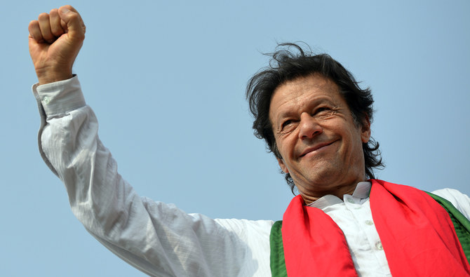 PM Khan named Man of the Year by Jordan's magazine, The Muslim 500