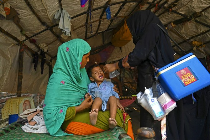 Pakistan would be in dire situation, if measures not taken to eradicate Polio in next six months: IMB