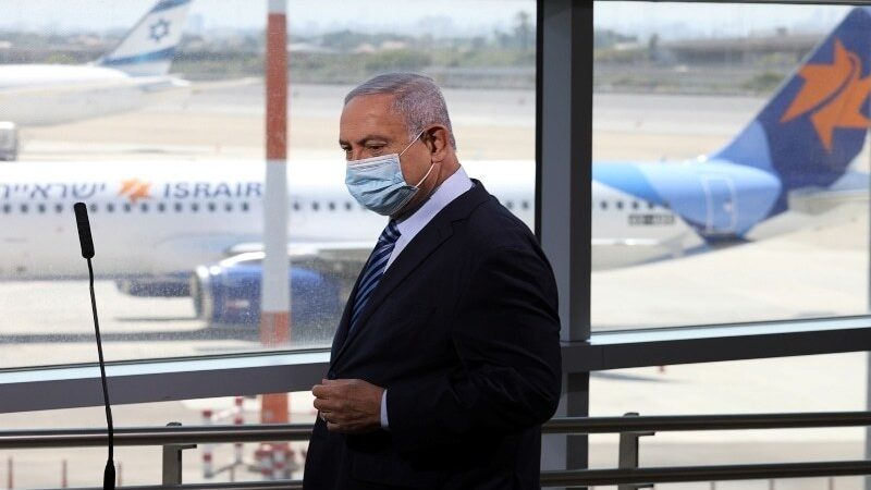 Israeli-American delegation to fly first commercial flight from Israel to UAE