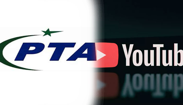 Pakistan Telecommunication Authority asks YouTube to block objectionable content