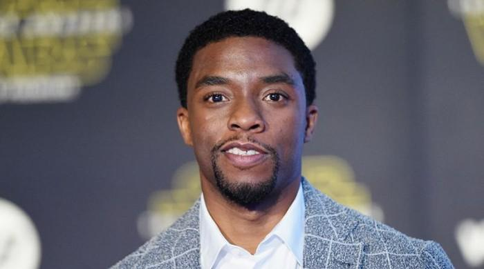 Chadwick Boseman of 'Black Panther' fame passes away due to cancer