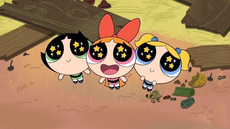 90s favorite, the Powerpuff Girls to return to screens with a live-action reboot