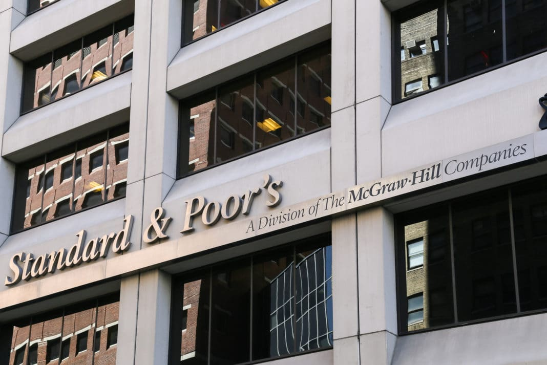 Pakistan's long-term outlook 'stable': New York based rating agency
