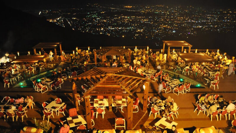Government to demolish Monal restaurant in Islamabad: Zartaj Gul