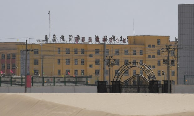 US House of Representatives approves Uighur Act, bans Xinjiang imports over forced labor camps