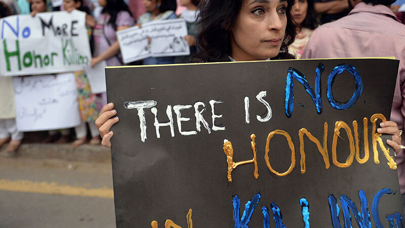 SC bans use of term 'ghairat' in 'honour' killing cases, stating murder is never honourable