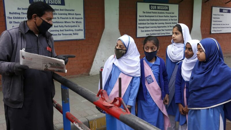 13 more educational institutions shut down for failing to follow SOPs