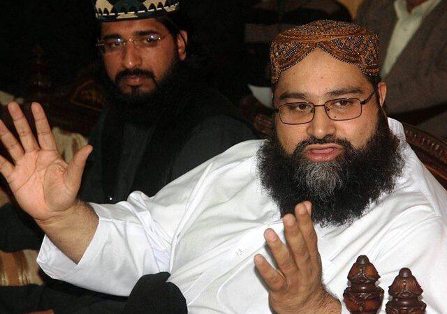 Tahir Ashrafi made special representative to PM on religious harmony