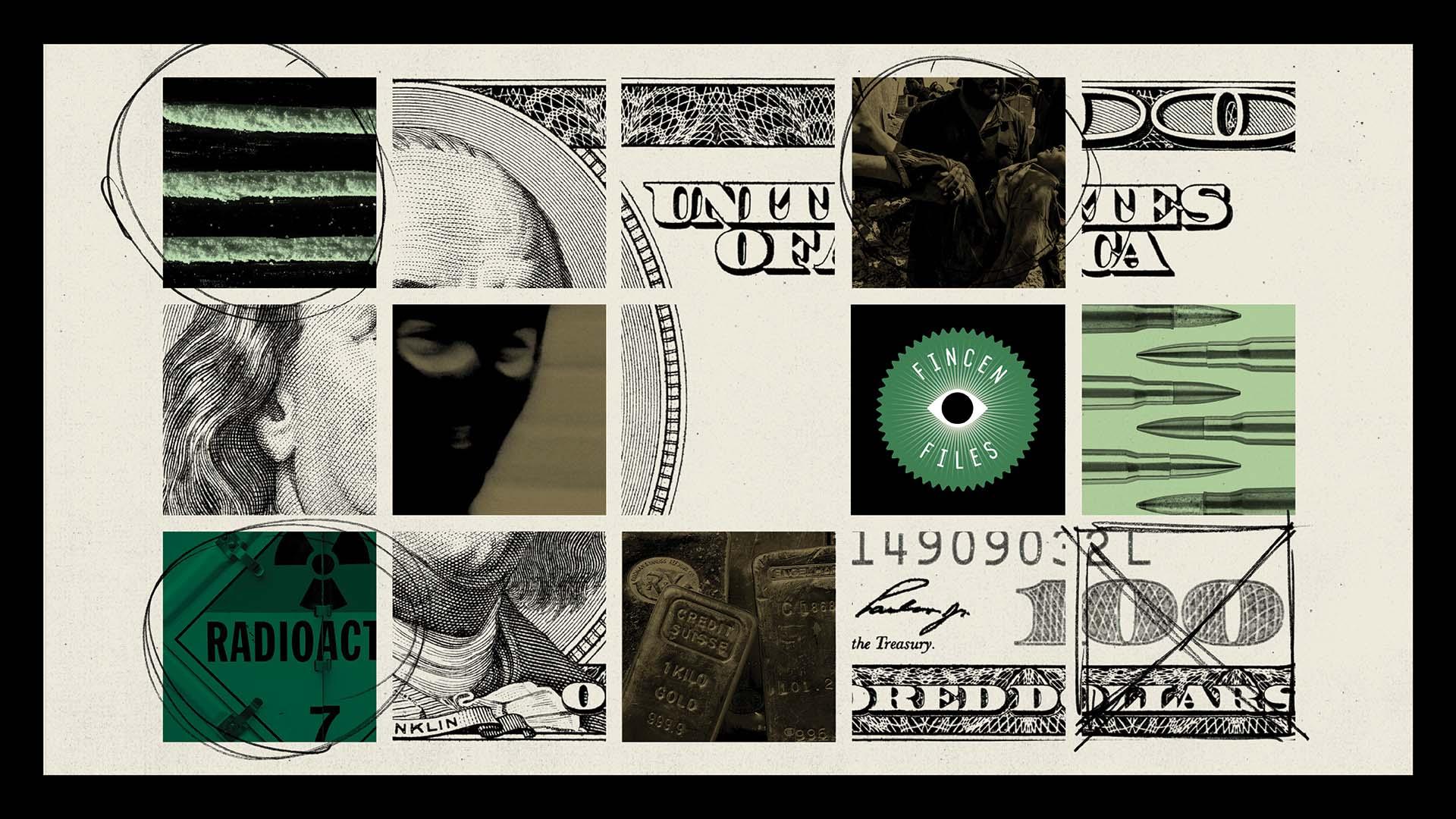 Latest global report on money laundering names six Pakistani banks among transgressors