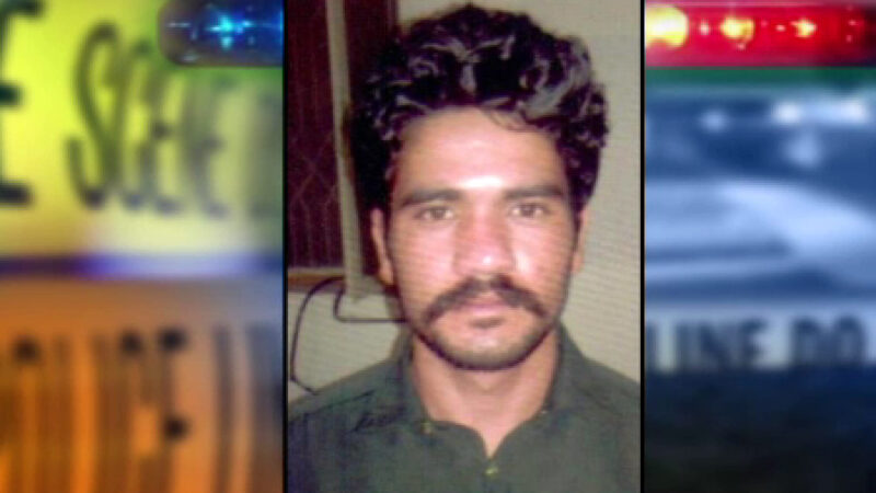 Main accused in Motorway gang-rape still at large, name put on FIA's black list