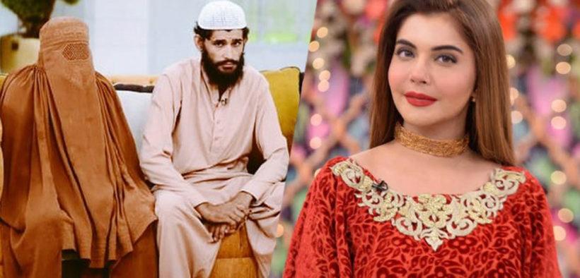 Public asks PEMRA to ban Nida Yasir's show for lack of empathy towards 5 year old rape victim's parents