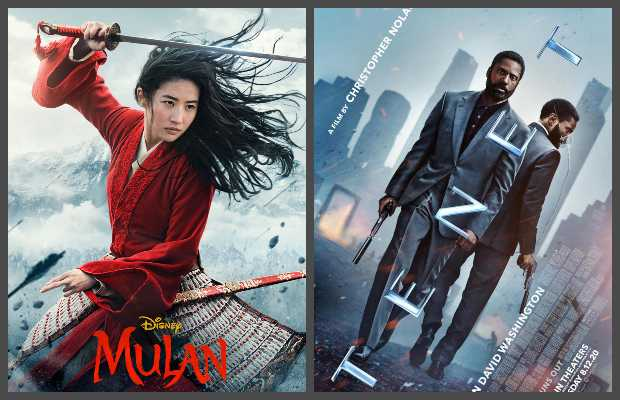 Cinemas in Pakistan to reopen on Sept 11 with Mulan and Tenet