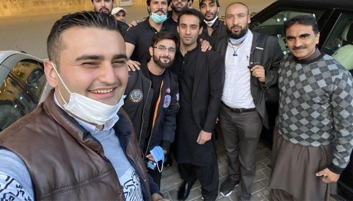 Popular Turkish chef and global social media sensation, Burak Ozdemir,  arrives in Pakistan