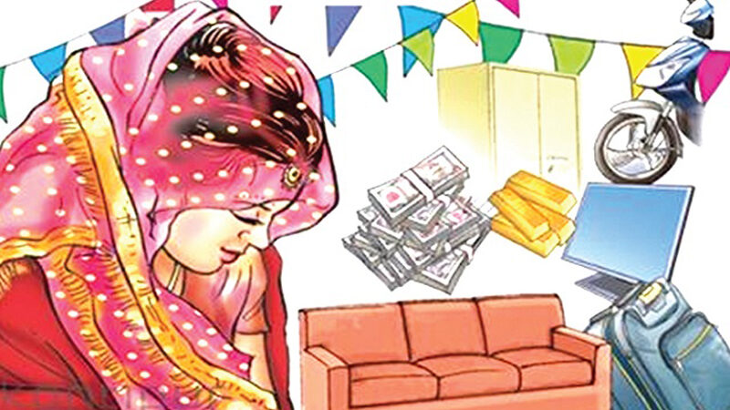 In a historic decision, Pakistan government decides to ban dowry
